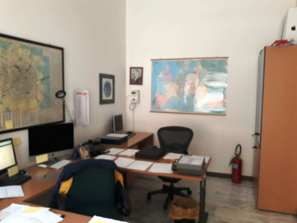 Ufficio in vendita a Milano, 65 mq - Foto 5