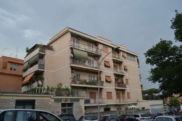 Appartamento in affitto a Roma, Monteverde Nuovo Gianicolense, 50 mq