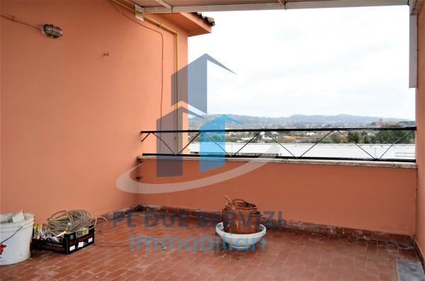 Appartamento in vendita a Marino, Cava Dei Selci, 70 mq - Foto 4