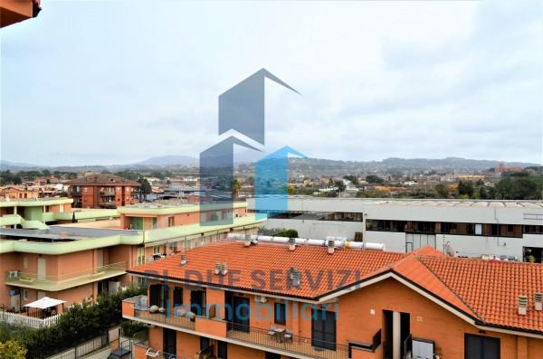 Appartamento in vendita a Marino, Cava Dei Selci, 70 mq - Foto 7