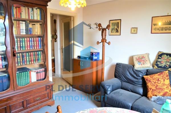 Appartamento in vendita a Marino, Cava Dei Selci, 70 mq