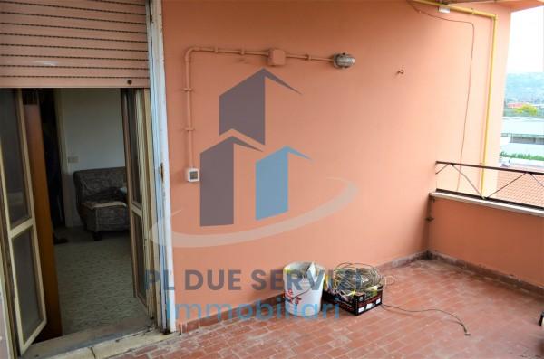 Appartamento in vendita a Marino, Cava Dei Selci, 70 mq - Foto 8