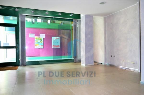 Locale Commerciale  in affitto a Marino, Santa Maria Delle Mole, 80 mq - Foto 6