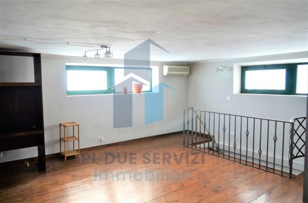 Locale Commerciale  in affitto a Marino, Santa Maria Delle Mole, 80 mq - Foto 17
