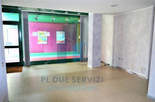 Locale Commerciale  in affitto a Marino, Santa Maria Delle Mole, 80 mq - Foto 7