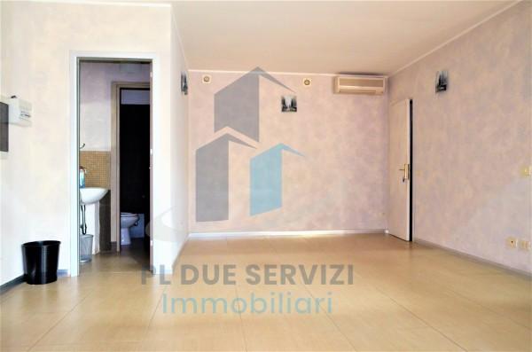 Locale Commerciale  in affitto a Marino, Santa Maria Delle Mole, 80 mq - Foto 12