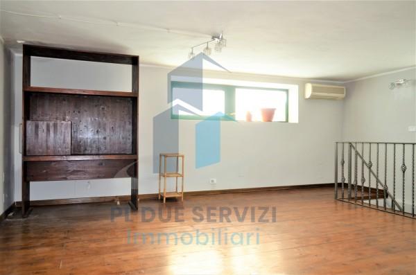 Locale Commerciale  in affitto a Marino, Santa Maria Delle Mole, 80 mq - Foto 16