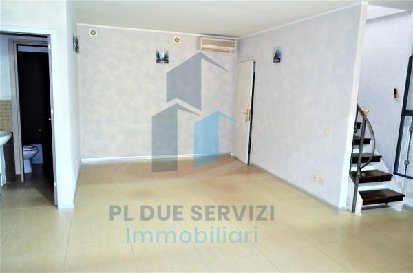 Locale Commerciale  in affitto a Marino, Santa Maria Delle Mole, 80 mq - Foto 10