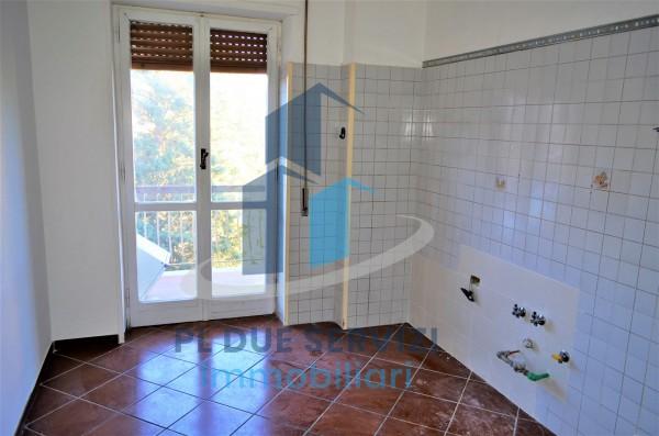 Appartamento in affitto a Marino, Santa Maria Delle Mole, 45 mq
