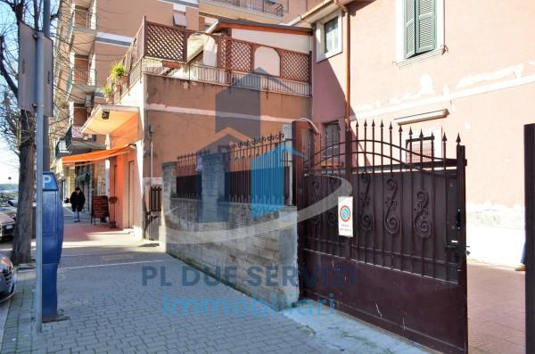 Negozio in affitto a Ciampino, Con giardino, 81 mq - Foto 1