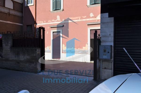 Negozio in affitto a Ciampino, Con giardino, 81 mq - Foto 4