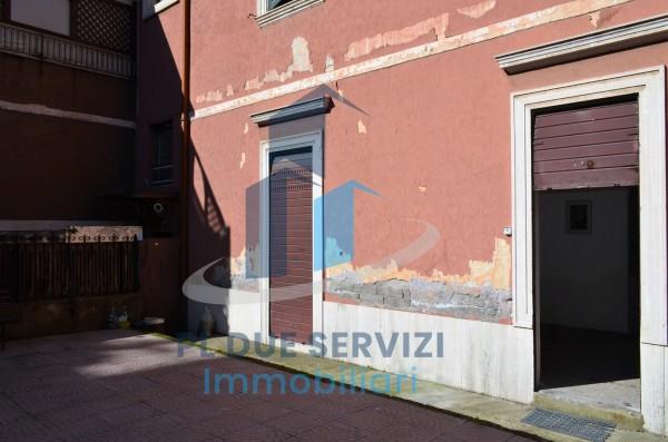Negozio in affitto a Ciampino, Con giardino, 81 mq - Foto 3