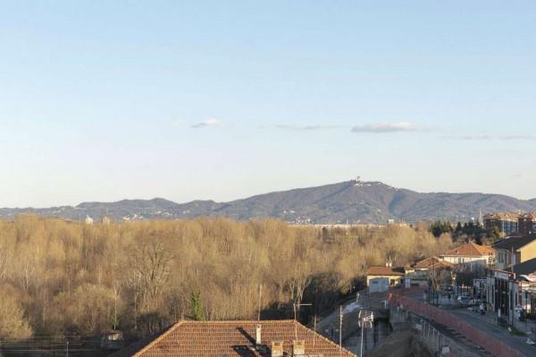 Appartamento in vendita a Venaria Reale, Centro, 75 mq - Foto 4