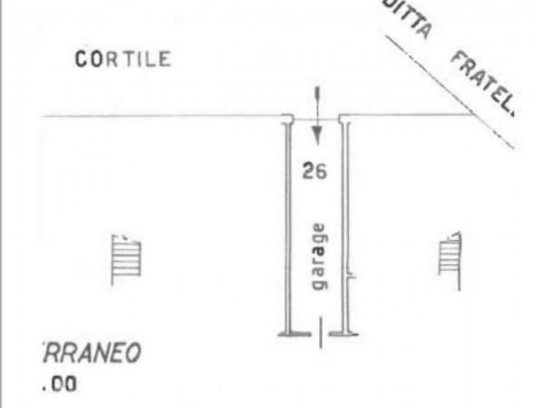 Appartamento in vendita a Venaria Reale, Centro, 75 mq - Foto 2