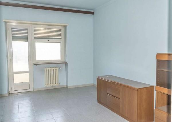 Appartamento in vendita a Venaria Reale, Centro, 75 mq - Foto 11