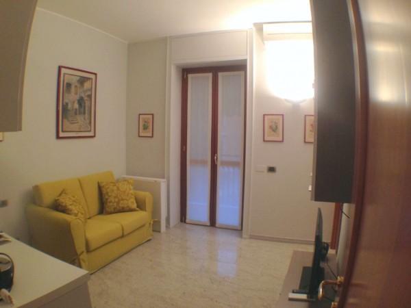 Appartamento in vendita a Milano, Corso Concordia, Arredato, con giardino, 45 mq