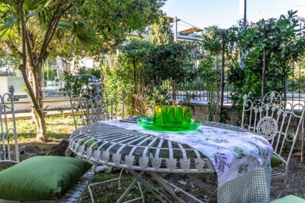 Casa indipendente in vendita a Forlì, Con giardino, 175 mq