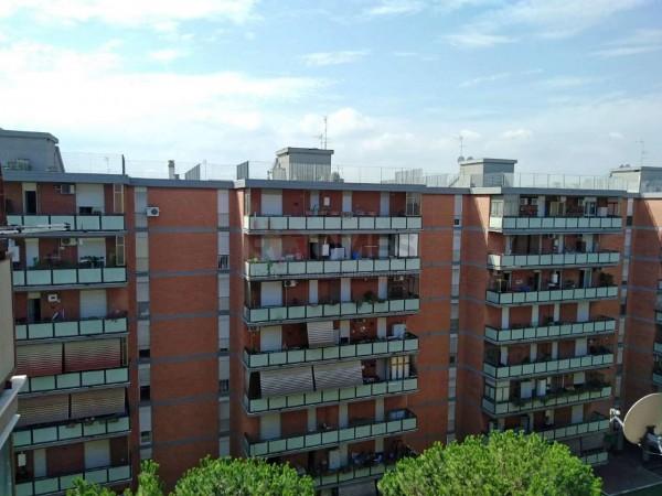Appartamento in vendita a Roma, Cinecittà Est, Con giardino, 90 mq