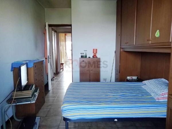 Appartamento in vendita a Roma, Cinecittà Est, Con giardino, 90 mq - Foto 13