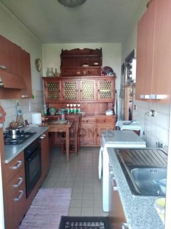 Appartamento in vendita a Roma, Cinecittà Est, Con giardino, 90 mq - Foto 15