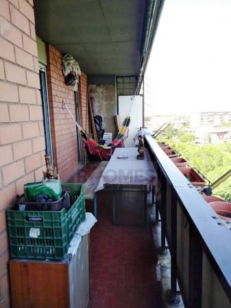 Appartamento in vendita a Roma, Cinecittà Est, Con giardino, 90 mq - Foto 20