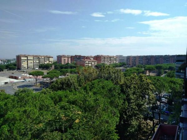 Appartamento in vendita a Roma, Cinecittà Est, Con giardino, 90 mq - Foto 4