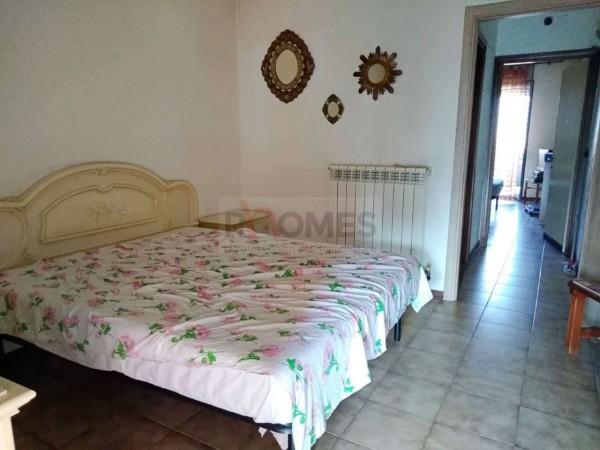 Appartamento in vendita a Roma, Cinecittà Est, Con giardino, 90 mq - Foto 12