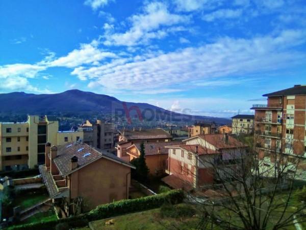 Appartamento in vendita a Rocca Priora, Con giardino, 120 mq