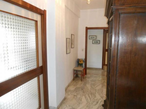 Appartamento in affitto a Genova, Adiacenze Via Puggia, Arredato, 135 mq - Foto 34