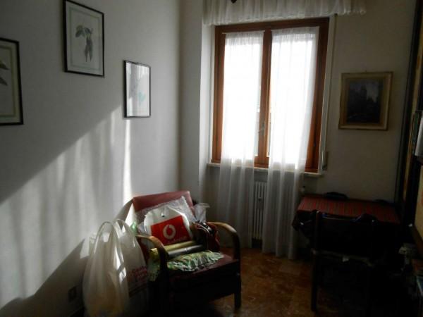 Appartamento in affitto a Genova, Adiacenze Via Puggia, Arredato, 135 mq - Foto 14