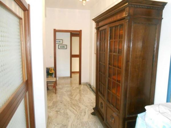 Appartamento in affitto a Genova, Adiacenze Via Puggia, Arredato, 135 mq - Foto 35