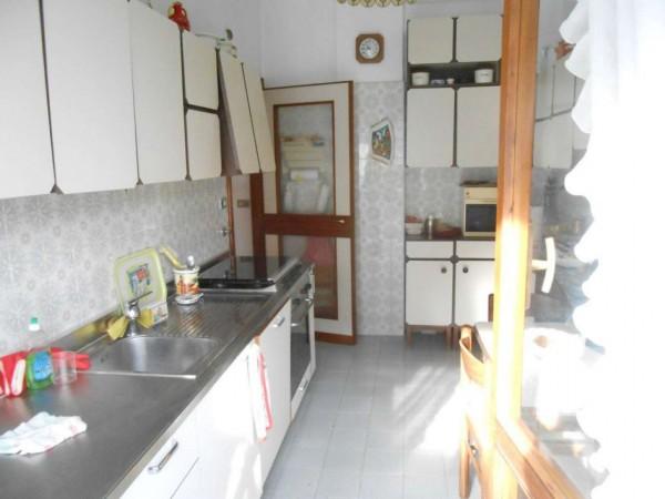 Appartamento in affitto a Genova, Adiacenze Via Puggia, Arredato, 135 mq - Foto 42