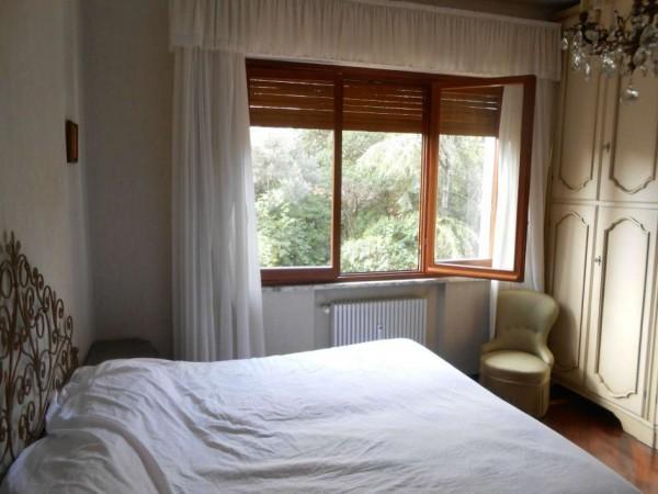 Appartamento in affitto a Genova, Adiacenze Via Puggia, Arredato, 135 mq - Foto 22