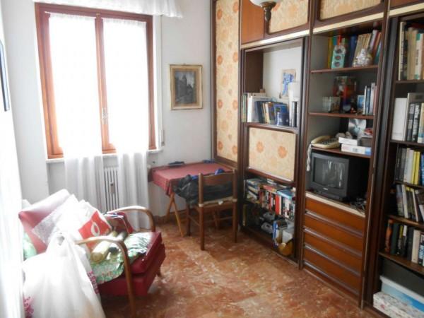 Appartamento in affitto a Genova, Adiacenze Via Puggia, Arredato, 135 mq - Foto 38