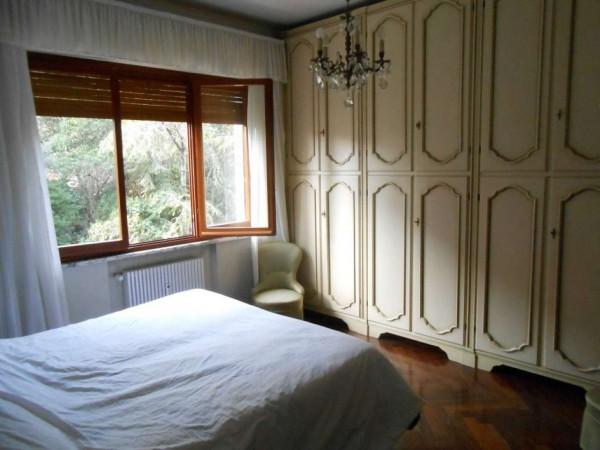 Appartamento in affitto a Genova, Adiacenze Via Puggia, Arredato, 135 mq - Foto 41