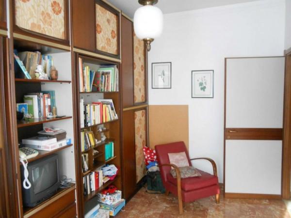 Appartamento in affitto a Genova, Adiacenze Via Puggia, Arredato, 135 mq - Foto 16