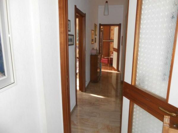 Appartamento in affitto a Genova, Adiacenze Via Puggia, Arredato, 135 mq - Foto 11