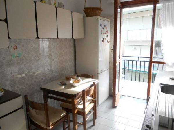 Appartamento in affitto a Genova, Adiacenze Via Puggia, Arredato, 135 mq - Foto 43