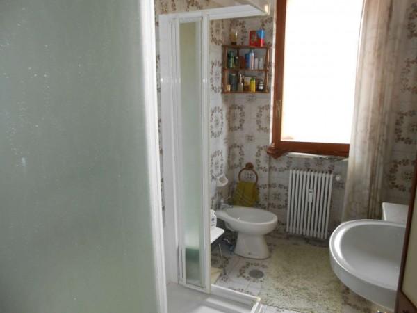 Appartamento in affitto a Genova, Adiacenze Via Puggia, Arredato, 135 mq - Foto 36