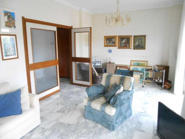 Appartamento in affitto a Genova, Adiacenze Via Puggia, Arredato, 135 mq - Foto 25