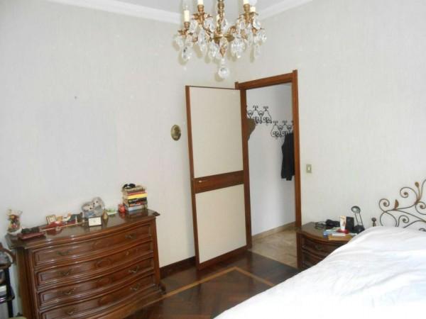 Appartamento in affitto a Genova, Adiacenze Via Puggia, Arredato, 135 mq - Foto 20