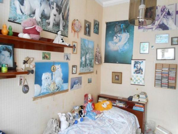 Appartamento in affitto a Genova, Adiacenze Via Puggia, Arredato, 135 mq - Foto 17
