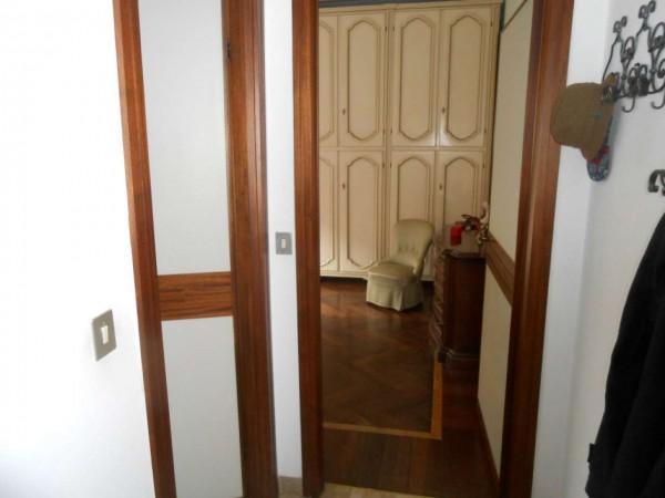Appartamento in affitto a Genova, Adiacenze Via Puggia, Arredato, 135 mq - Foto 21