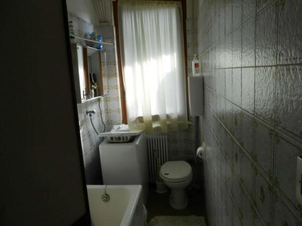 Appartamento in affitto a Genova, Adiacenze Via Puggia, Arredato, 135 mq - Foto 32