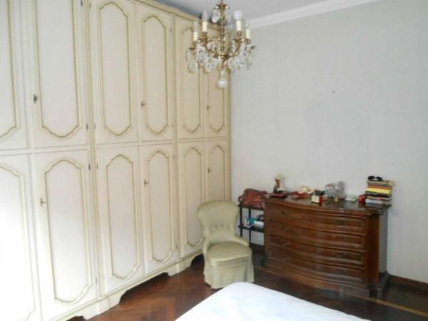 Appartamento in affitto a Genova, Adiacenze Via Puggia, Arredato, 135 mq - Foto 40