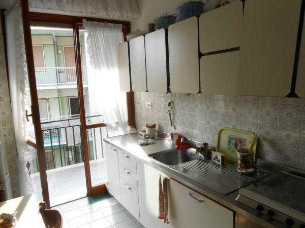 Appartamento in affitto a Genova, Adiacenze Via Puggia, Arredato, 135 mq - Foto 44