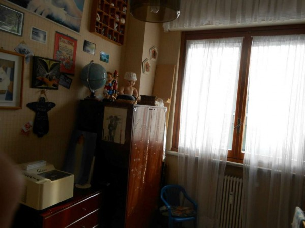 Appartamento in affitto a Genova, Adiacenze Via Puggia, Arredato, 135 mq - Foto 39