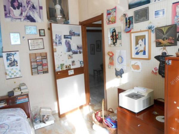 Appartamento in affitto a Genova, Adiacenze Via Puggia, Arredato, 135 mq - Foto 18