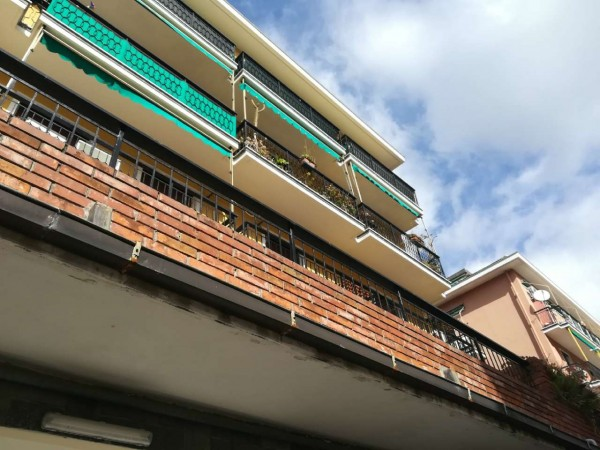 Appartamento in affitto a Recco, Arredato, 55 mq