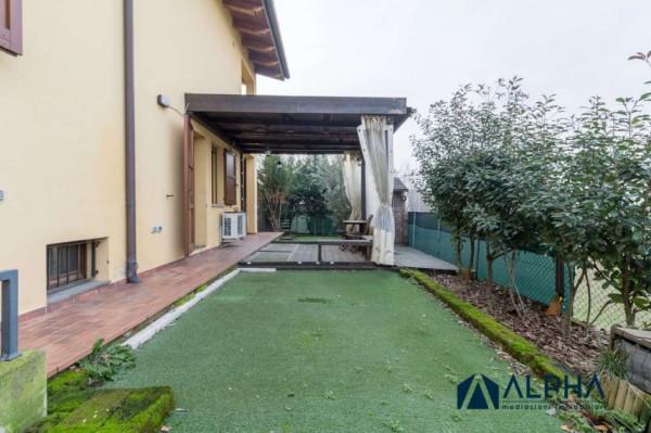 Appartamento in vendita a Bertinoro, Con giardino, 160 mq